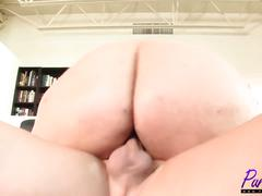 Exotic bbw princess christy live gets loved up and banged