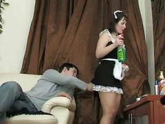 Fuck housemaid 2