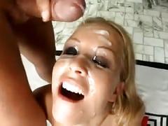 Jessica moore - deepthroat and bukkake 2008