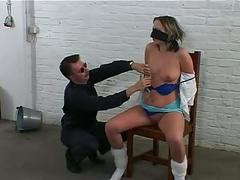 Fear the master #2 - best in bdsm - complete film  -b$r