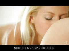 Nubile films - three best friends