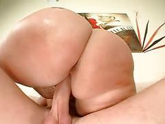 Big ass momma
