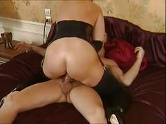 anal, bdsm, german, lesbians, stockings
