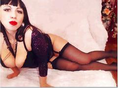 Best busty model webcam