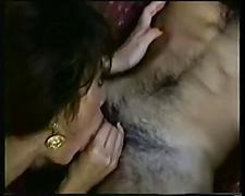 Nice tits, limp dick