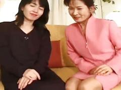 grannies, japanese