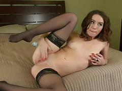 Teen capri in panties masturbates on cam full (by jltt)