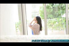 Romi natural teen a wonderful smile and willing to...