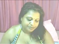 Indian aunty 7