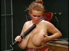 Georgina lempkin - big natural boobs