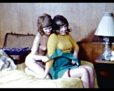 threesomes, vintage