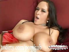 Carmella bing craves hot anal sex