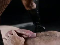 Cum eating cum slave 2