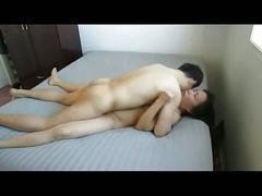 Viet fuck 11 anal creampie