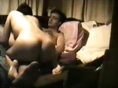 Zouk's blowjob and anal