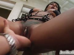 anal, cumshots, double penetration