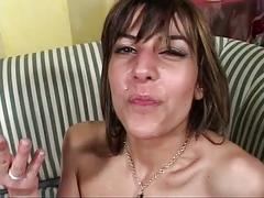 Lou charmelle premiere video