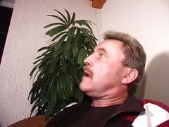 German matures , part 1 oma und opa , alt und extrem geil