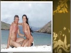 Nude hike by ahcpl
