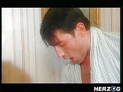 Hardcore classic porn scenes with horny ladies