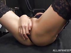 babe, japanese, lingerie, anal fingering, anal insertion, hooked, anal nippon, all japanese pass, uta kohaku