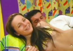 Melissa grant threesome