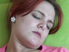 close-ups, masturbation, softcore
