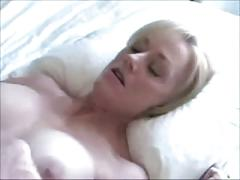 Mel sky fucked and then cummed on