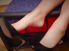 Foot fetish 15