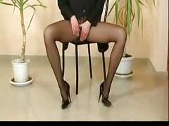masturbation, matures, milfs, russian, stockings