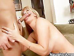 Fucking mommy