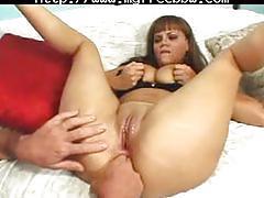 Chubby anal scene 1 dm bbw fat bbbw sbbw bbws bbw porn plumper fluffy cumshots cumshot chubby