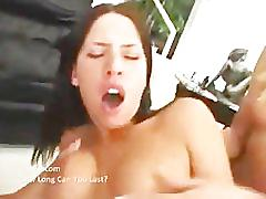 Mr lee fucks 6 babes in a row