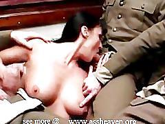 Ursula cavalcanti ursula e le forze armate scene1  dp