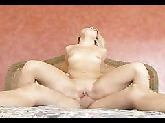 Cock craving cuties - scene 3 - platinum x