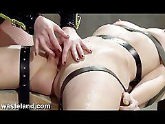fetish, wasteland, bdsm, domination, extreme, brutal, sadism, masochism, slave, spanking, screaming, punishment, bondage
