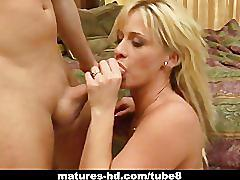 Blonde slut phyllisha anne hot sex