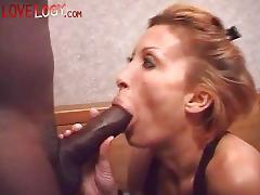 interracial, mature, anal, ass-fuck, old, sabrina, ass, milf, french, dildo, vibrator, busty, bbc