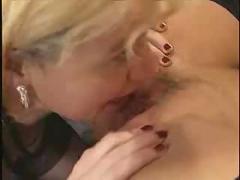 Sperm in pussy
