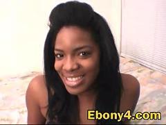 Ebony annabelle