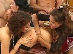 Debora  orgie