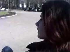 Russian girl tatjana