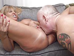 chubby, blonde, big tits, mature, deepthroat, pussy licking, fingering, tattooed, mature nl, miss gabrielle fox