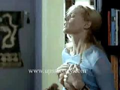Heather graham sex scene