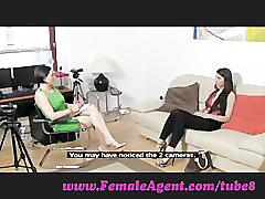 lesbian, milf, audition, reality, orgasms, sexy, kissing, cunnilingus, office, casting-couch