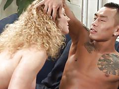 milf, tattoo, blonde, interracial, milk, cowgirl, hot ass, asian guy, curly hair, couch fuck, lust cinema, keni styles, conchita, heidi vincent, stefan hard, viktor blizzard, karen kay, jane bond