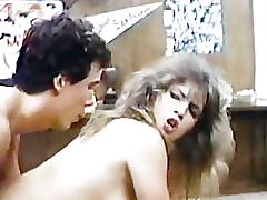 Vintage classics movie xxx classic 1985 sister dearest  traci lords scene