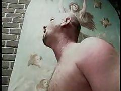 Freaks of nature 1 head in cunt bdsm bondage slave femdom domination