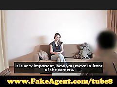 Fakeagent on the blob