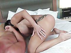 Jewels jade  muscle fucking